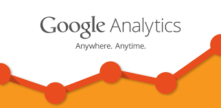 gráficas de Google Analytics